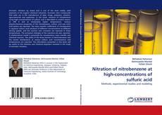 Nitration of nitrobenzene at high-concentrations of sulfuric acid的封面