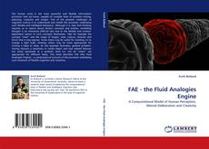 Bookcover of FAE - the Fluid Analogies Engine