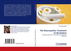Capa do livro de The Naturopathic Treatment of Alcoholism