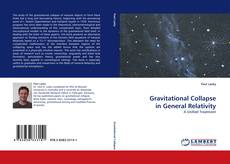 Bookcover of Gravitational Collapse in General Relativity