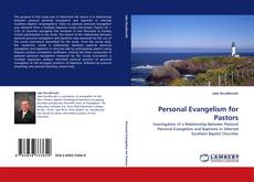 Bookcover of Personal Evangelism for Pastors