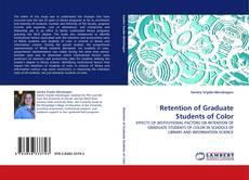 Capa do livro de Retention of Graduate Students of Color
