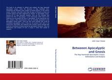 Обложка Betweeen Apocalyptic and Gnosis