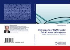 Capa do livro de EMC aspects of PWM inverter fed AC motor drive system