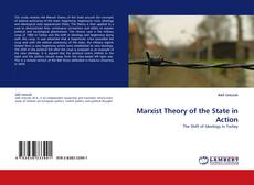 Marxist Theory of the State in Action的封面