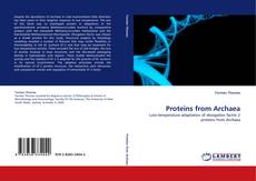 Bookcover of Proteins from Archaea