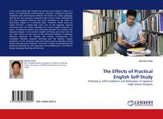 Bookcover of The Effects of Practical English Self-Study