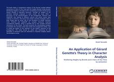 Bookcover of An Application of Gérard Genette's Theory in Character Analysis