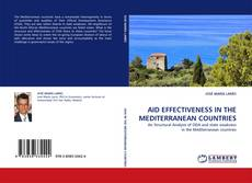 Couverture de AID EFFECTIVENESS IN THE MEDITERRANEAN COUNTRIES