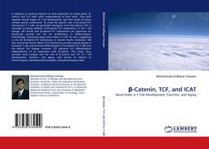 Bookcover of β-Catenin, TCF, and ICAT