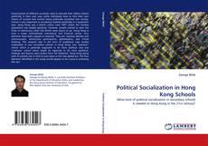 Borítókép a  Political Socialization in Hong Kong Schools - hoz
