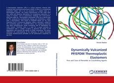 Capa do livro de Dynamically Vulcanized PP/EPDM Thermoplastic Elastomers