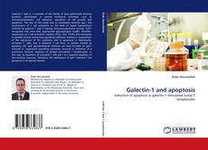 Copertina di Galectin-1 and apoptosis