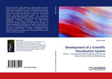 Capa do livro de Development of a Scientific Visualization System