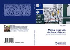 Capa do livro de Making Sense with the Sense of Humor