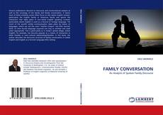 Capa do livro de FAMILY CONVERSATION