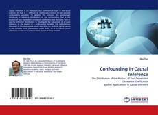 Borítókép a  Confounding in Causal Inference - hoz