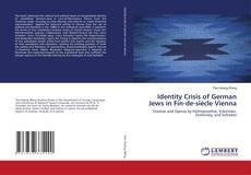 Borítókép a  Identity Crisis of German Jews in Fin-de-siècle Vienna - hoz