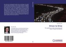 Bookcover of Driven to Drive