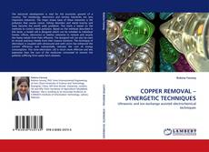 Buchcover von COPPER REMOVAL –SYNERGETIC TECHNIQUES