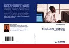 Bookcover of Online Airline Ticket Sales