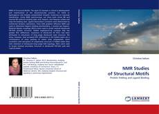 Bookcover of NMR Studies of Structural Motifs