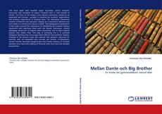 Bookcover of Mellan Dante och Big Brother
