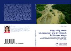 Обложка Integrating Water Management and Livelihoods in Western Kenya