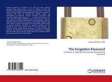 Buchcover von The Forgotten Password