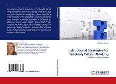 Buchcover von Instructional Strategies for Teaching Critical Thinking