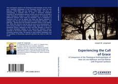 Buchcover von Experiencing the Call   of Grace