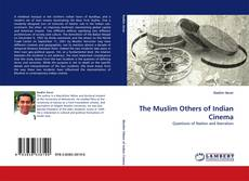 Bookcover of The Muslim Others of Indian Cinema