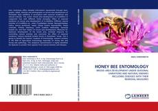 Bookcover of HONEY BEE ENTOMOLOGY