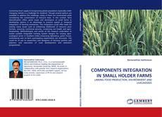 Capa do livro de COMPONENTS INTEGRATION IN SMALL HOLDER FARMS