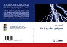 Bookcover of ESD Protection Challenges