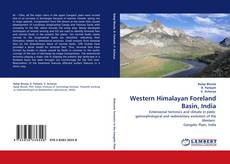 Обложка Western Himalayan Foreland Basin, India