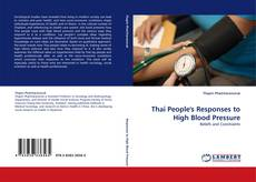 Обложка Thai People's Responses to High Blood Pressure