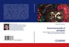 Bookcover of Desenmascarando al psicópata