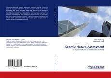Couverture de Seismic Hazard Assessment