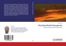 Bookcover of Post-Apartheid Interregnum