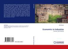 Bookcover of Economics in Industries