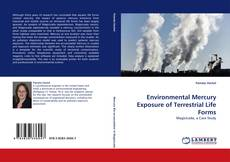 Bookcover of Environmental Mercury Exposure of Terrestrial Life Forms