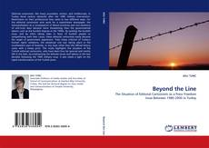Bookcover of Beyond the Line