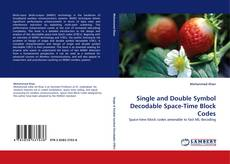 Bookcover of Single and Double Symbol Decodable Space-Time Block Codes