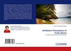 Capa do livro de Exhibitors'' Perceptions of Trade Shows