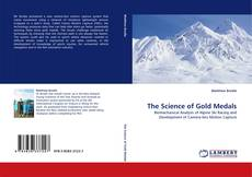 Обложка The Science of Gold Medals