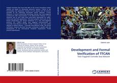 Bookcover of Development and Formal Verification of TTCAN