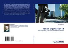 Bookcover of Person-Organisation Fit