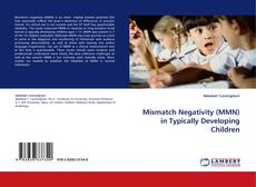 Capa do livro de Mismatch Negativity (MMN) in Typically Developing Children