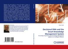 Buchcover von Decisional DNA and the Smart Knowledge Management System